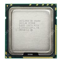 Intel Xeon X5680 6 Cores 3.33 GHz 130W SLBV5 CPU Processor
