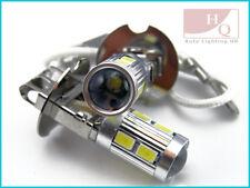 H3 Xenon WHITE 8 SMD 5630 CREE LED HIGH POWER Car Fog Bulbs A