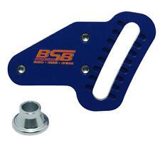 """BSB Manufacturing 7054-20 2"""" Steel Frame Slider IMCA Dirt Track"""