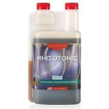 Canna Rhizotonic .25 Liter 250mL Root Additive Nutrient Hydroponic