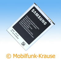 Original Akku für Samsung Galaxy S 4 Mini 1900mAh Li-Ionen (B500BE)