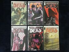 Walking Dead Comic Issue 31, 32, 33, 34, 35, 36 (Volume 6) Lot NM