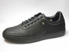 Avon Mens Trainer UK 11 SHOES BLACK TRAINER SHOE RRP £65/-