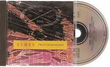 """Xymox - """"twist of shadows"""" - WEST GERMAN PRESSING"""
