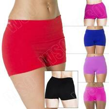 Patternless Boyshorts & Boxers Unbranded Knickers for Women