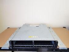 IBM STORWIZE V7000 2U SAS Expansion Enclosure 24x 2.5'' SFF 2076-224