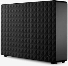 "Seagate Expansion 8TB USB 3.0 3.5"" 100-240V External Desktop Xbox One PS4 HDD"