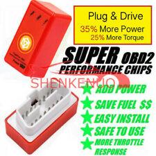 PERFORMANCE Turbo CHIP CHEVY SILVERADO 1500 1997-2013 PLUG /& PLAY INSTALL