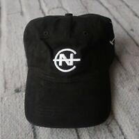 New Nautica Competition Logo Strapback Hat Dad Cap Sailing