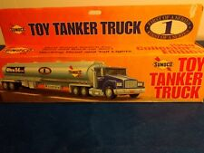 1994  collectors edition Sunoco toy tanker truck 1st of a series