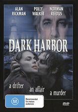 DVD Dark Harbor (1998) Alan Rickman, Polly Walker, Norman Reedus, Adam Howard dr