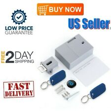 Electronic Lock Hidden DIY for Drawer Cabinet Door Open RFID Touch Free NEW US