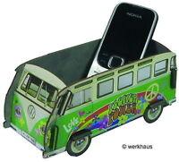 VW Bus T1 - Minibox / Ordnungsbox - Hippie-Bus - NEU