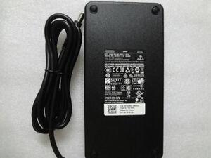 OEM 19.5V 12.3A for DELL Alienware 240W M17 P37E P37E001 RTX2080 0FWCRC Genuine