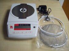 Ohaus Pioneer balance 510 G X 0.01 G PA512CM con la calibración aprobados interno