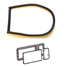 Weatherstrip Quarter Side Window Rubber Seal For Toyota Land Cruiser BJ40 FJ45