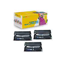 Compatible 3PK DR820 Drum Cartridge for Brother DCP-L5500DN DCP-L5600DN