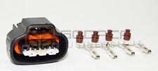 1 x 4-way Toyota Lexus Distributor repair connector pigtail Sensor 90980-11150