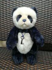 Charlie Bears Panda Yin