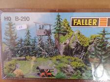 FALLER HO  B-290