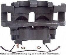 Cardone Industries 18B4811 Front Left Rebuilt Brake Caliper With Hardware