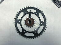BMW F650 Funduro (1) 94' Front and Rear Drive Sprocket