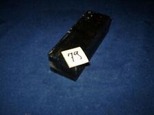Mooreiche subfossil Messergriffblock crosscut    feine Holzarbeiten  Nr. 79