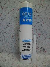 OTTOSEAL A210 preisgünstige Acryl-Dichtstoff 310 ml Weiss Trockenbau Maleracryl