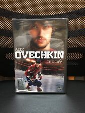 NHL: Alex Ovechkin - The Great 8 (DVD, 2010)