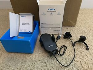 Anker Powerwave 7.5 Wireless Car Charger - Original Box, barely used!