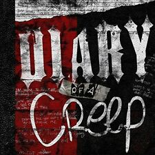 New Years Day-Diary Of A Creep Ep  CD NEW