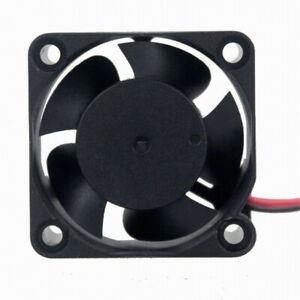 12V 40mm 20mm Cooling Case 3D Printer Fan 40x40x20mm PC Computer Cooler Fan 2pin