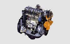 ISUZU C240 2.4L DIESEL ENGINE WORKSHOP SERVICE REPAIR MANUAL