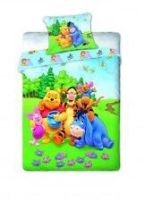 Winnie the Pooh Nursery Home Bedding for Children