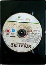 The Elder Scrolls IV: Oblivion (Microsoft Xbox 360) sans couverture