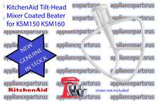 KitchenAid Beater for Tilt Head Mixers KSM150 KSM160 - K5THCB - NEW - GENUINE