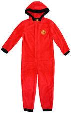 Pyjamas Manchester United pour garçon de 2 à 16 ans