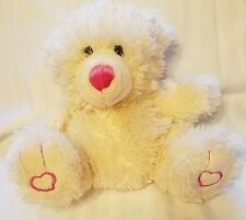 CALTOY Plush Bear Stuffed Animal