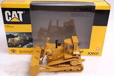Norscot 8132 Caterpillar D10 N Kettendozer 1:50 OVP