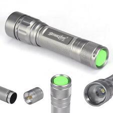 3000 Lumens 3 Modes CREE XML T6 LED 18650 Flashlight spot light Torch Powerful