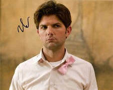 ADAM SCOTT GENUINE AUTOGRAPHED AUTHENTIC SIGNED 10X8 PHOTO AFTAL & UACC [11046]