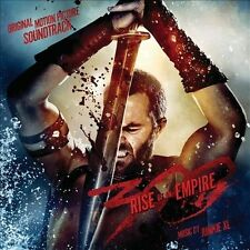 NEW - 300: Rise Of An Empire - Original Motion Picture Soundtrack