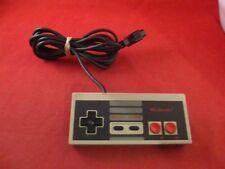Official Nintendo NES-004 Controller Remote Paddle Control Pad Original Retro