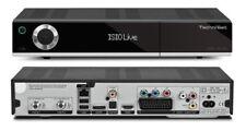 TechniSat Digit ISIO S HDTV-Digitaler Sat-Receiver Twin-Tuner HD+ Receiver