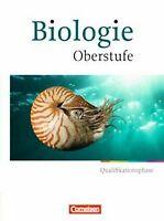 Biologie Oberstufe - Neubearbeitung - Hessen und No... | Buch | Zustand sehr gut