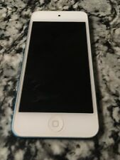 Apple iPod Touch - FOR PARTS - 5th Generation Blue