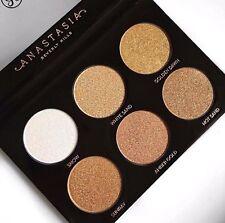 Anastasia Beverly Hills Ultimate Glow Kit 100% New U.S Free Shipping