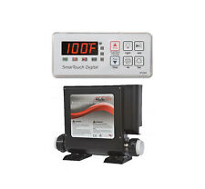 ACC SmarTouch Digital 1000 Spa Control W/ Topside - AMP Style - SmarTouch 1000
