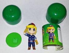 Furuta  ZELDA very very SECRET figures origianl new item