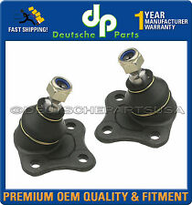 VW Golf  Jetta Beetle Control Arm Ball Joints L+R 1J0407365C + 1J0407366C SET 2